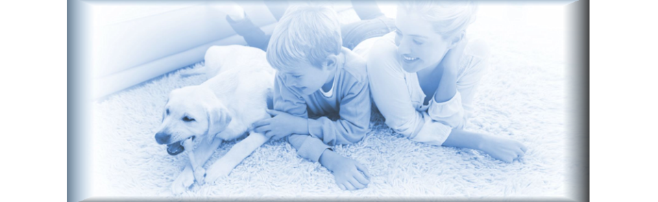 Family & Pet Friendly